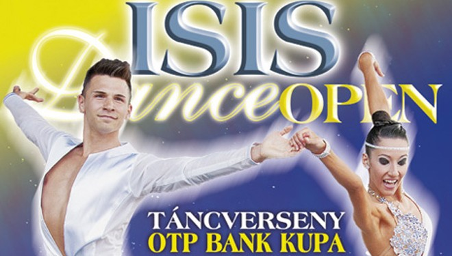 ISIS Dance Open EREDMÉNYEK