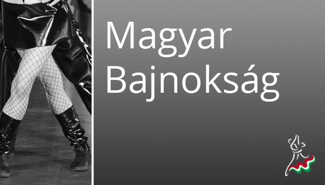 Magyar Bajnokság EREDMÉNYEK