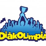 Diákolimpia-logó