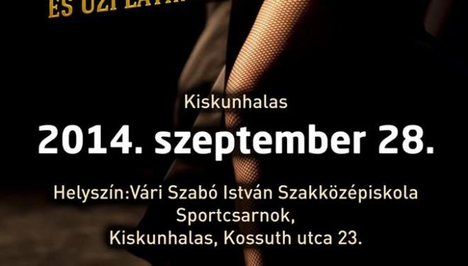 XI. RexTerra Kupa U21 Latin MB EREDMÉNYEK
