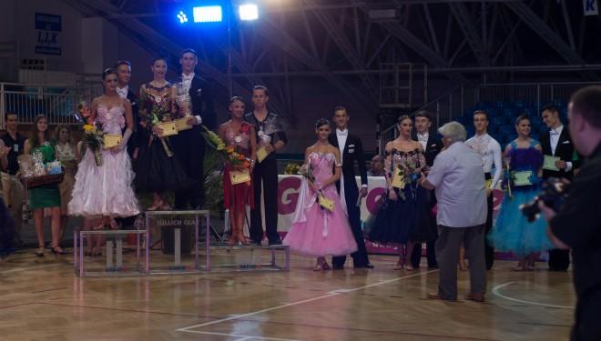 Szőke Tisza Open 2014: hét érmet szereztünk