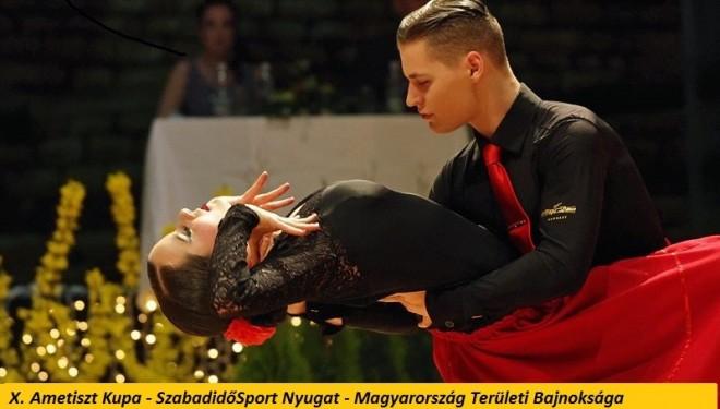 Szabadidősport Nyugat-Magyarország Területi Bajnoksága
