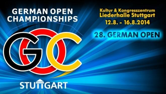German Open 2014
