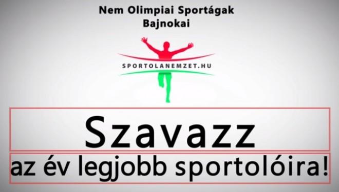Sportcsillagok Gálaestje: jönnek a NOS Bajnokok!