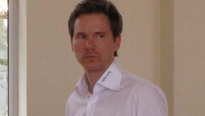 Holger Nitsche magánórák februárban