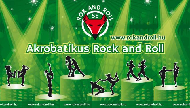 Rock and Roll Területi Táncverseny