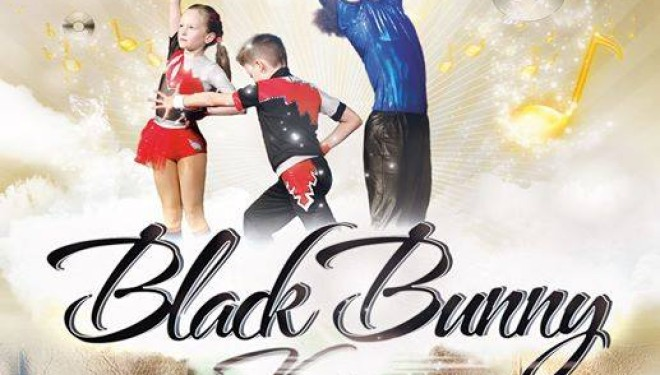 Black Bunny Kupa