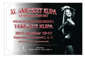 Ametiszt Kupa
