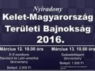 Kelet-Magyarország Területi Bajnokság