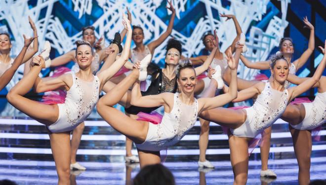 Hungary's Got Talent döntő a Szupergirls csapatával