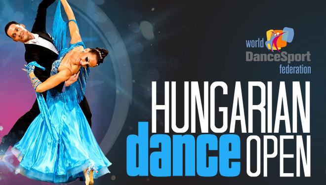 Hungarian Dance Open 2016