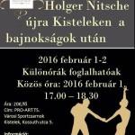 Holger közösóra Kistelek