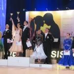 Senior II. Standard Magyar bajnokság