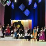 Senior I. Standard Magyar bajnokság