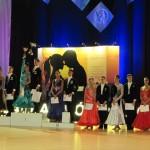 Ifjúsági Standard Magyar bajnokság