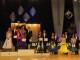 Öt érem a Hungarian Dance Open első napján