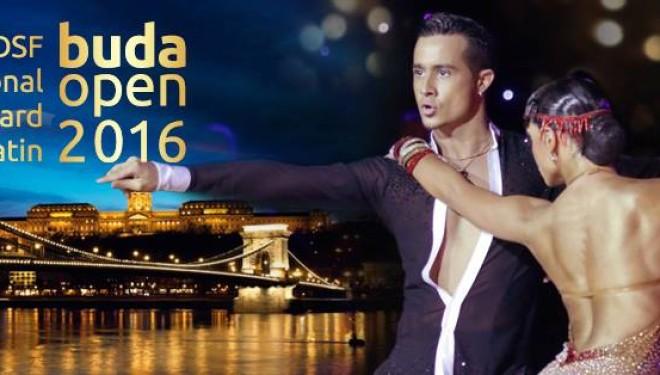WDSF Buda Open