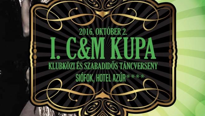 I. C and M kupa