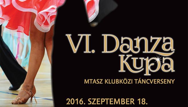 VI. Danza Kupa