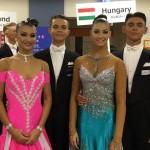 ifjúsági standard világbajnokság 2016