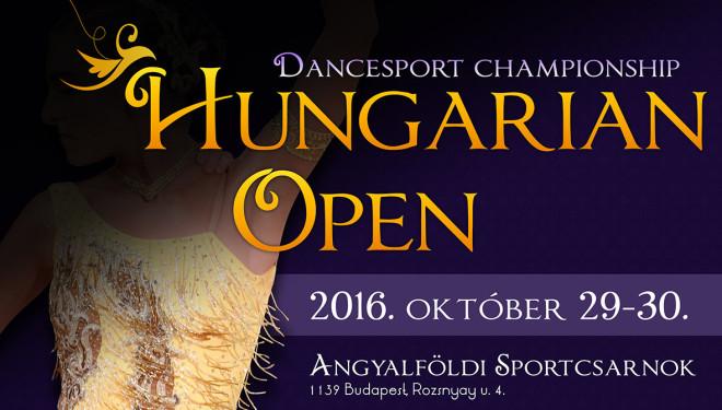 HODC (Hungarian Open Dancesport Championship)