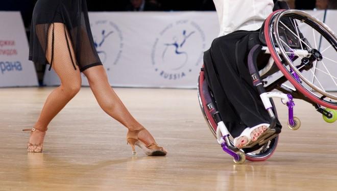 Pályázat a mozgáskorlátozott sportolók részére