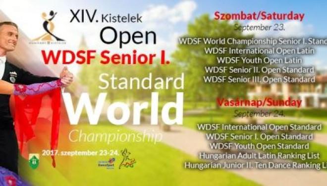 Újabb világversenyek Magyarországon