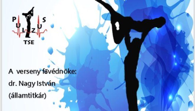 VII. Óvár-Kupa Nyugat-Magyarországi Akrobatikus RnR területi Pontszerző Táncverseny