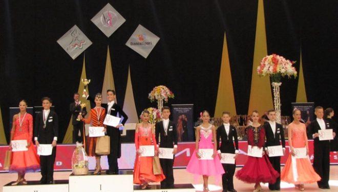 TáncSport Magyar Bajnokságok és Hungarian Dance Open – a 3. nap eredményei