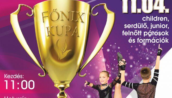 VII. Főnix Fehérvár Kupa Nyugat-Magyarországi Területi