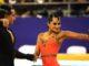 6. hely a Latin Grand Slam döntőben
