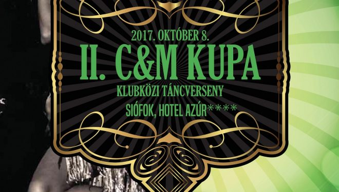 II. C and M KUPA