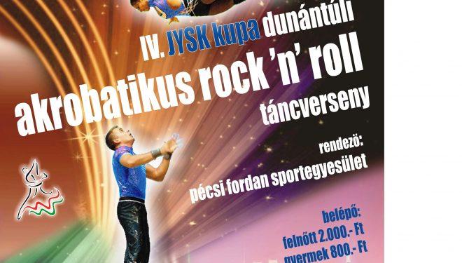 Nyugat-Magyarországi Területi Táncverseny
