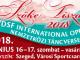 Szőke Tisza 2018. WDSF INTERNATIONAL OPEN Nemzetközi Táncverseny
