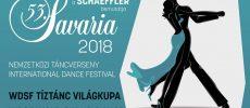 53. Savaria táncfesztivál