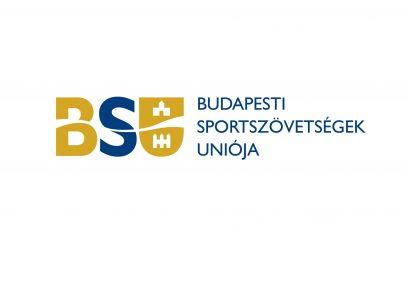 Budapesti Sportszövetségek Uniója – képzések 2020/2021