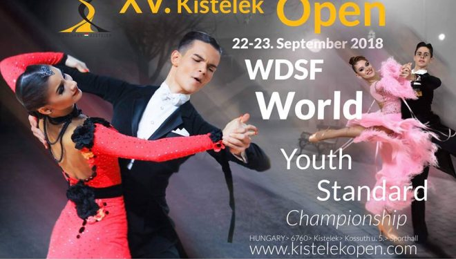 XV. Kistelek Open