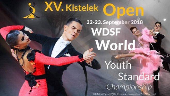 WDSF World Championship Youth Standard