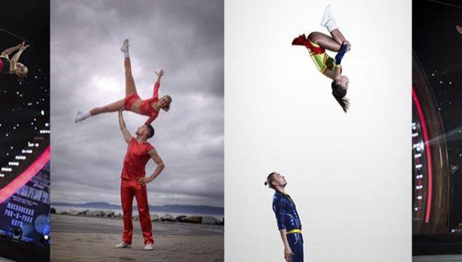 2020. évi akrobatikus rock'n'roll versenyek megrendezésére kiírt 2. körös pályázat