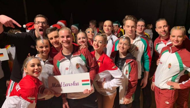 SAP Final – eredmények Ljubljanából
