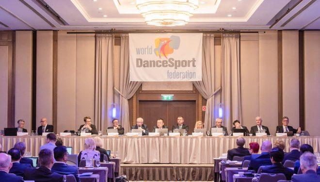 Nyár 2019 2. rész – WDSF General Meeting Budapest
