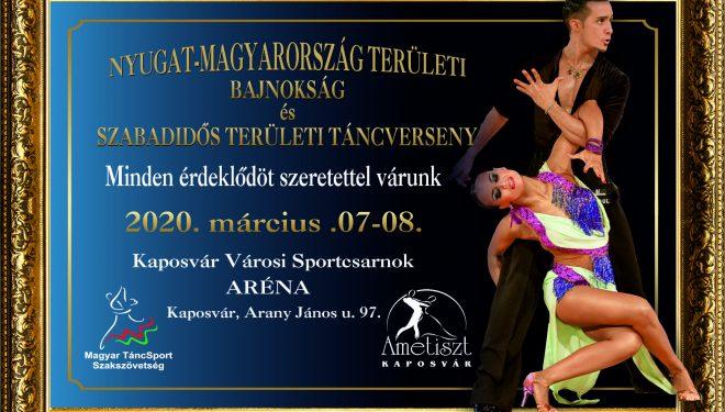 Nyugat-Magyarország Területi Bajnokság