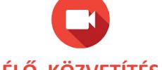 Online közvetítések linkjei (Versenytánc Területi Bajnokságok)