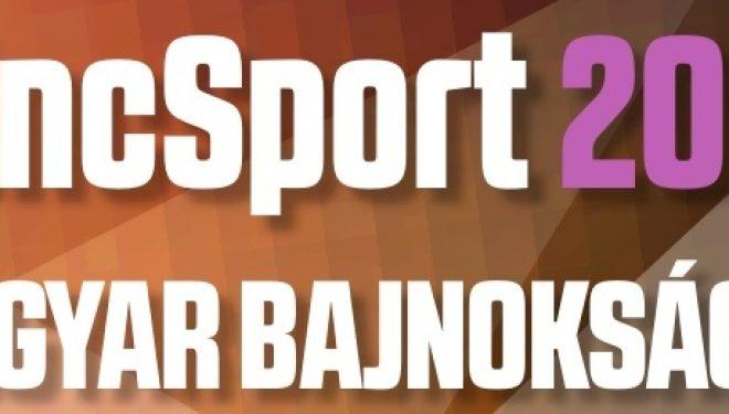 TáncSport Magyar Bajnokság 2021