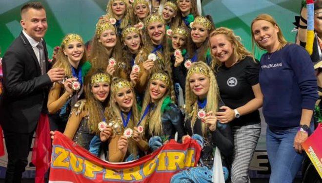 Magyar sikerek Graz-ban – akrobatikus rock and roll